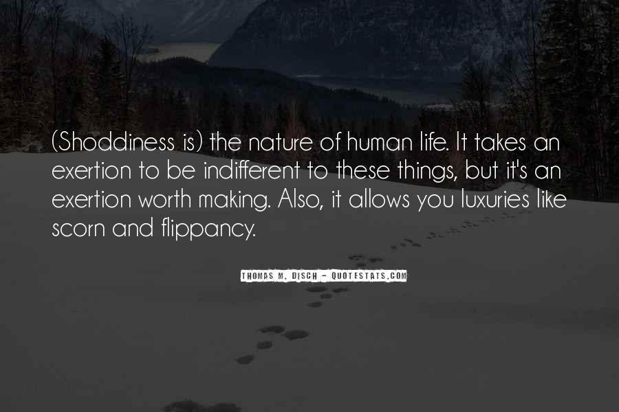 Thomas Disch Quotes #145748