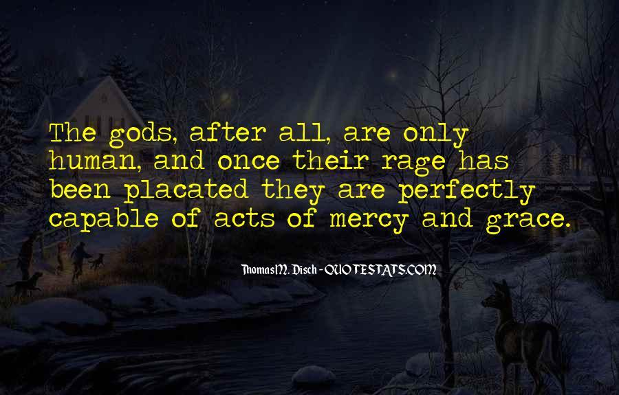 Thomas Disch Quotes #1868069