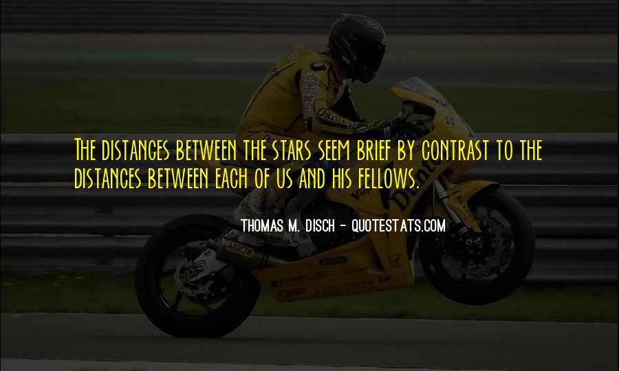 Thomas Disch Quotes #592833