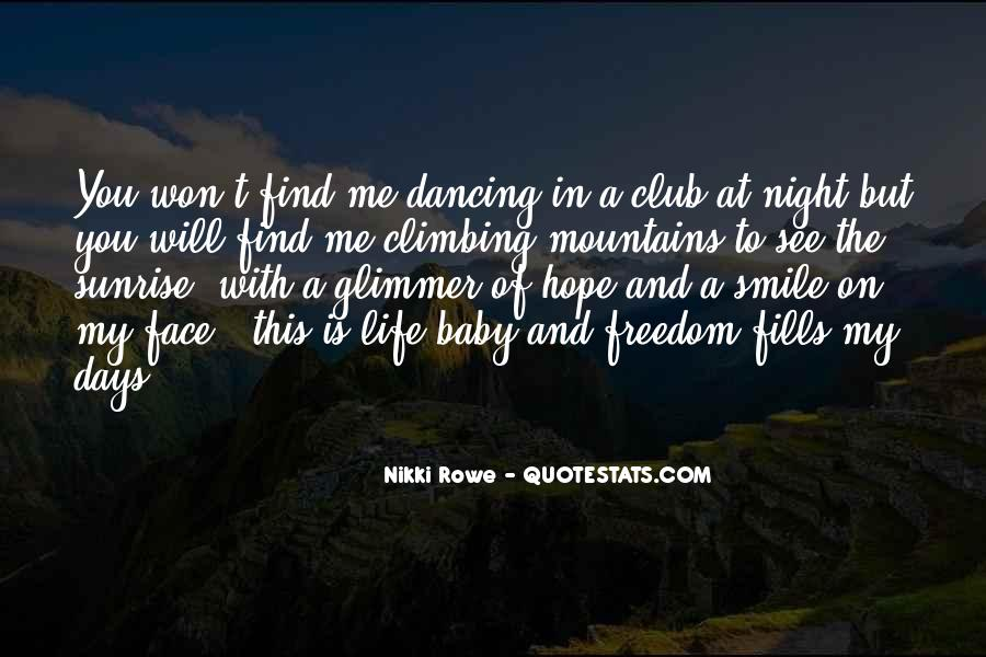 Quotes About Adventure And Freedom #987765