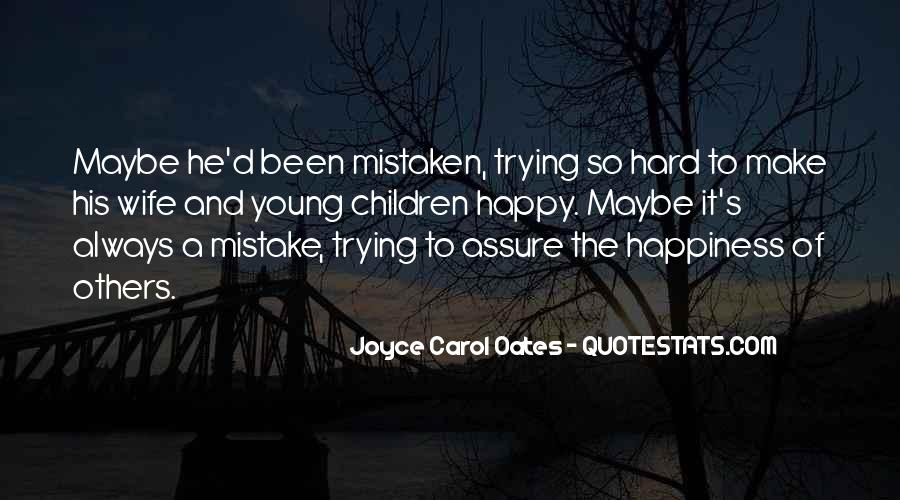 Quotes About Assure #260128