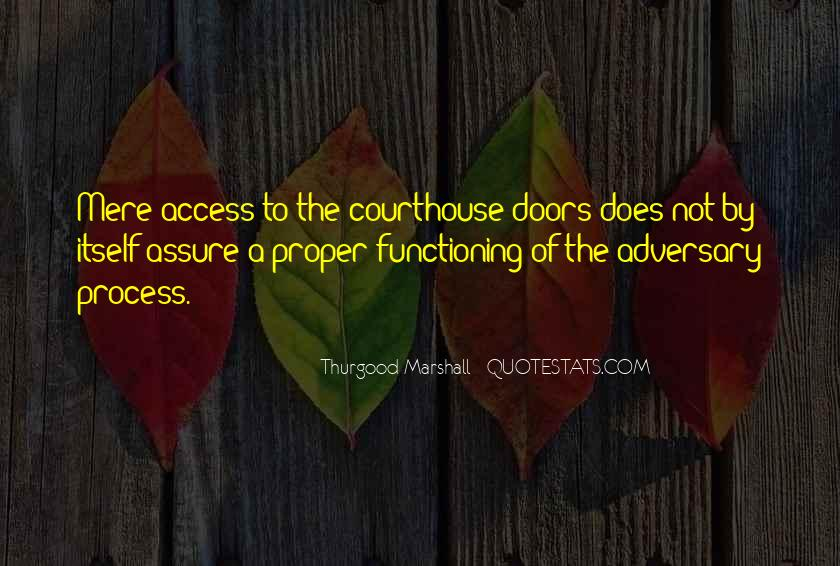 Quotes About Assure #334867