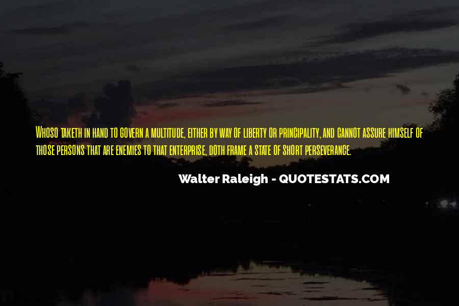 Quotes About Assure #88773