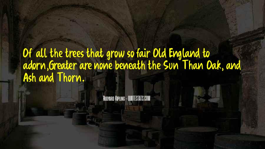 Thorn Quotes #109477