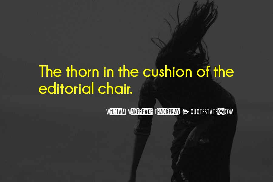 Thorn Quotes #66539