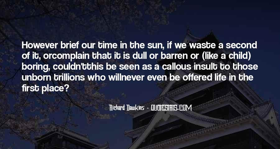 Those Who Complain Quotes #560722