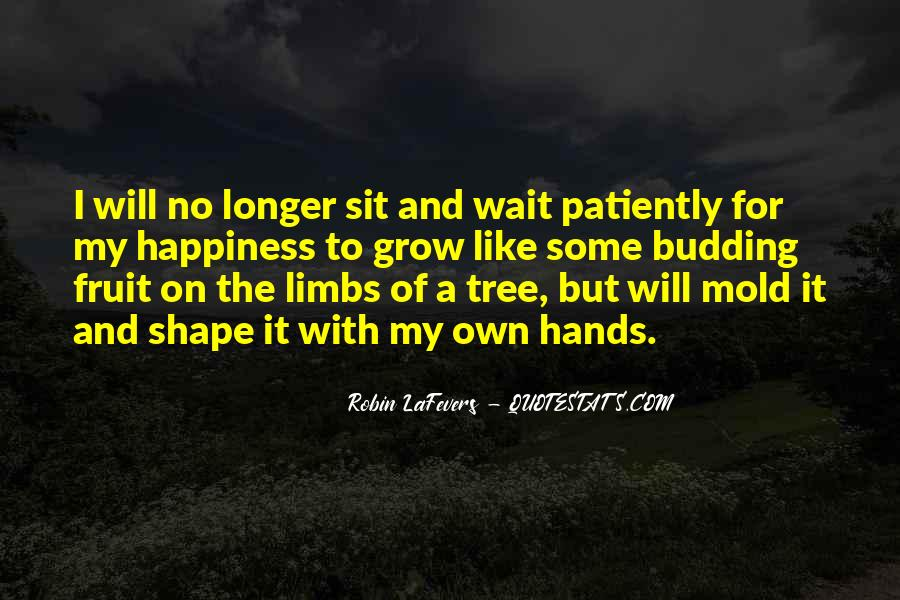 Those Who Wait Patiently Quotes #483718