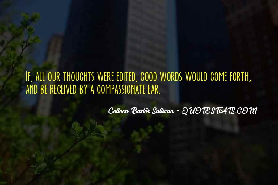 Thou Shalt Not Covet Quotes #1201373
