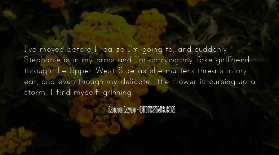 Though She Be But Little Quotes #120118