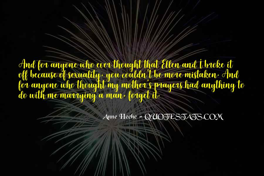 Thought And Prayers Are With You Quotes #1247352