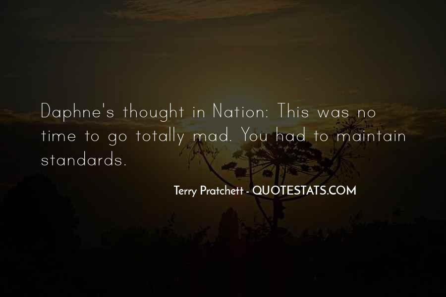 Thought Inspiring Quotes #1412419
