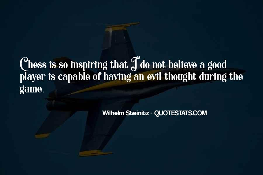 Thought Inspiring Quotes #962011