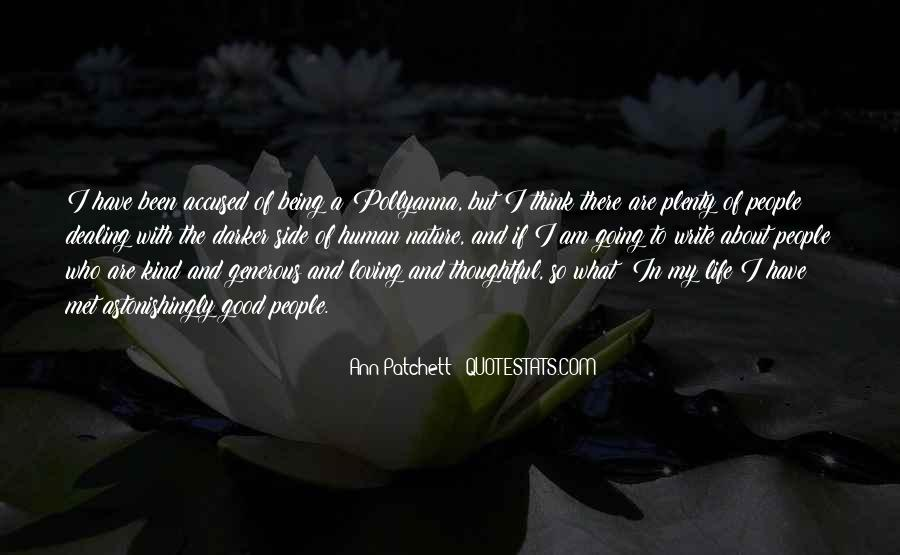 Thoughtful And Loving Quotes #1151057