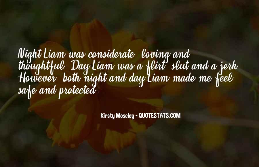 Thoughtful And Loving Quotes #265407