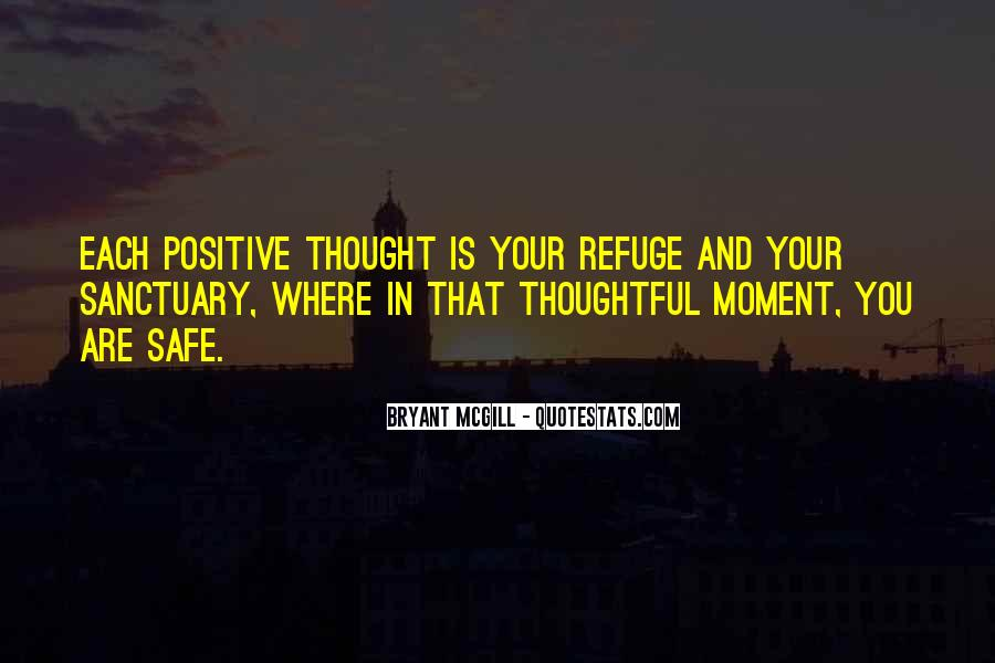 Thoughtful Positive Quotes #1428335