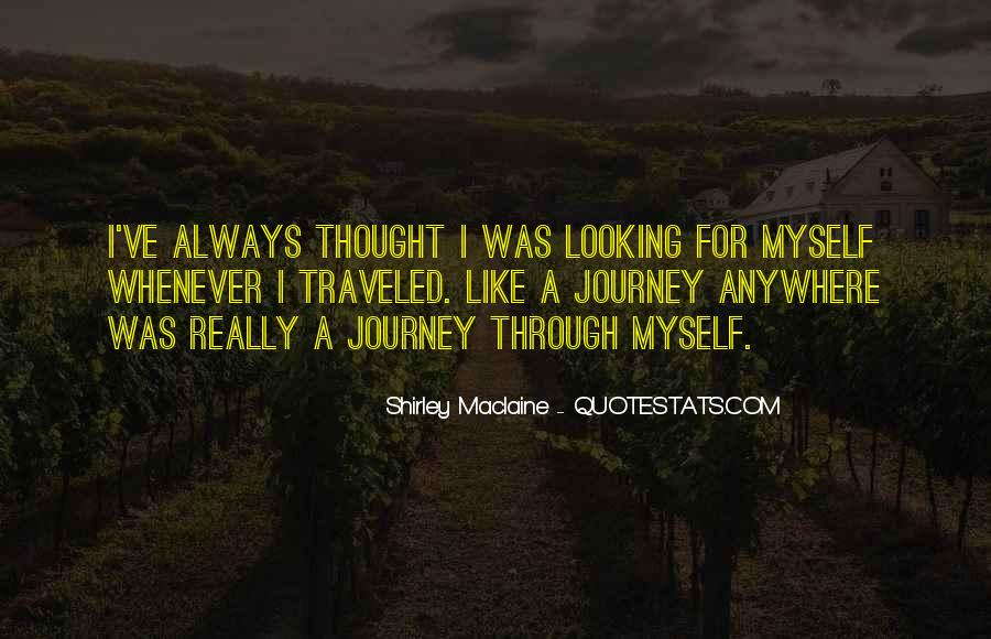 Thoughts Manifest Reality Quotes #1359186