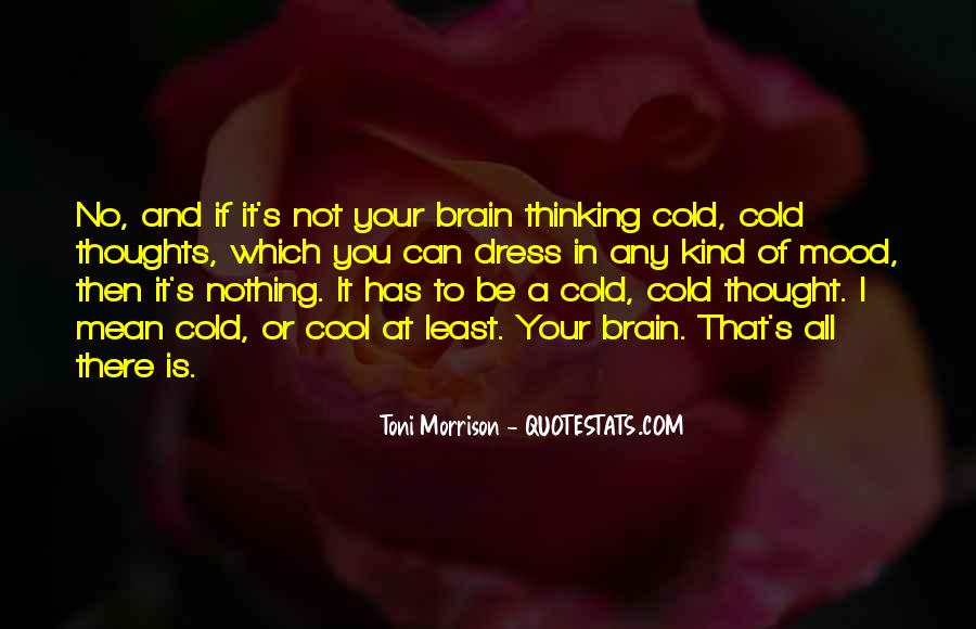 Thoughts Or Quotes #118982