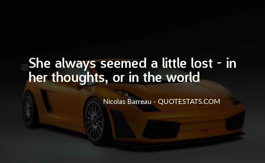 Thoughts Or Quotes #153017