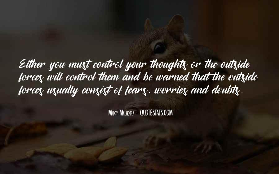 Thoughts Or Quotes #27411