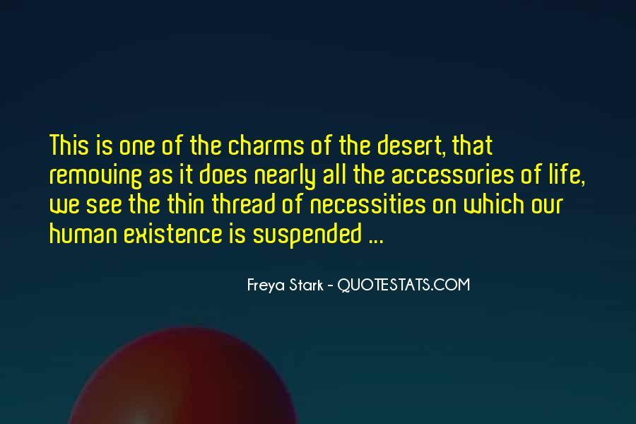 Thread Life Quotes #1465080