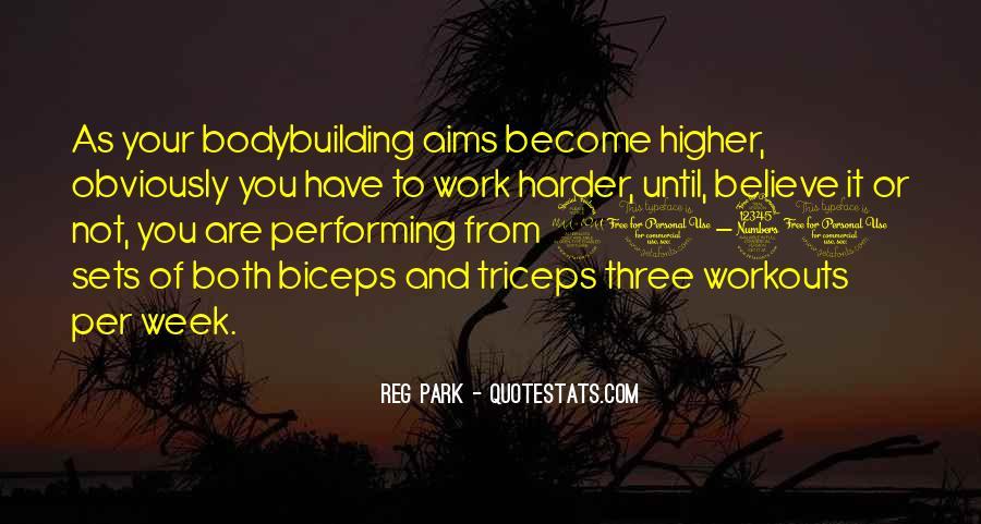 Three The Hard Way Quotes #125946