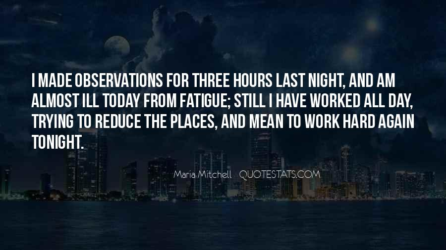Three The Hard Way Quotes #297743