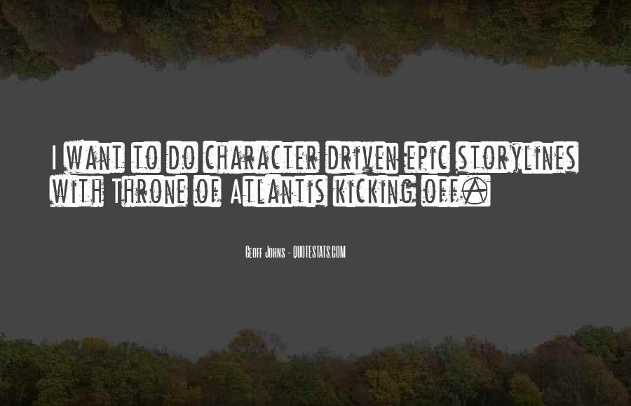 Throne Of Atlantis Quotes #936412