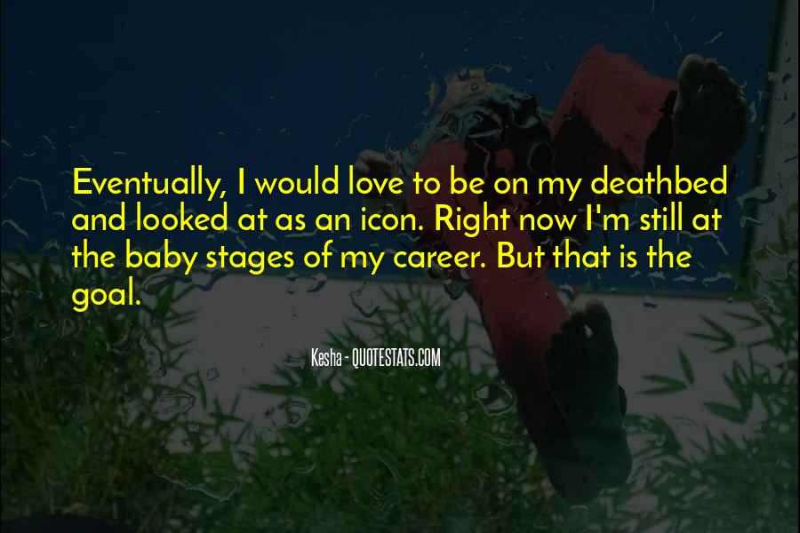 Quotes About Kesha #1133754
