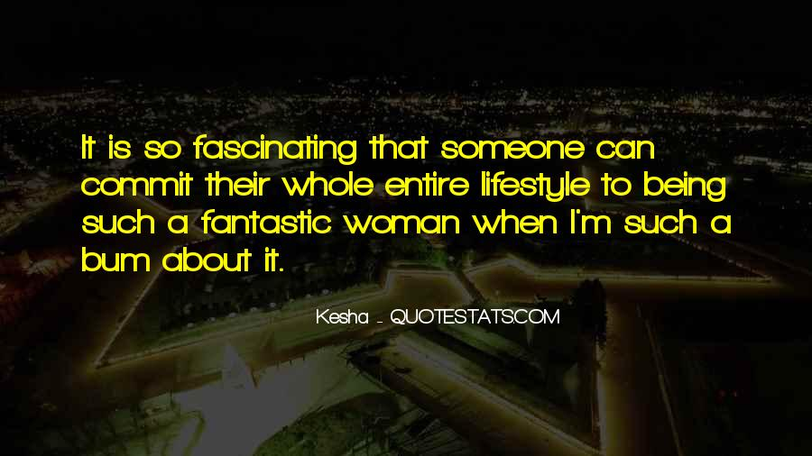Quotes About Kesha #1194730