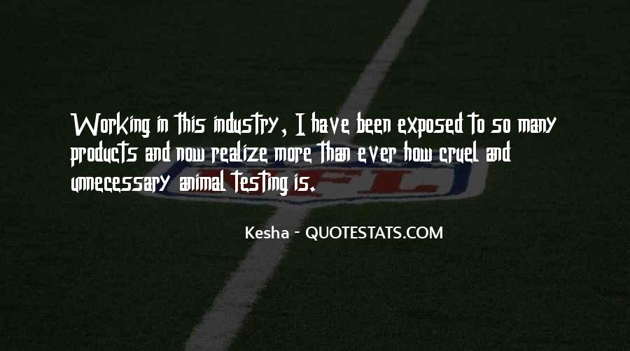 Quotes About Kesha #963015