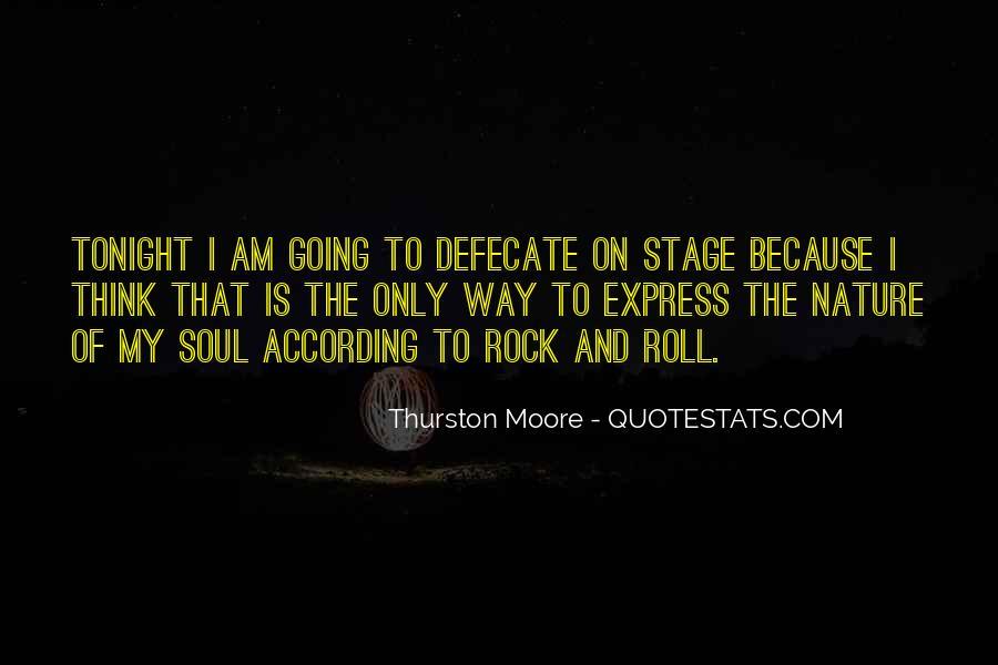 Thurston Quotes #1006172