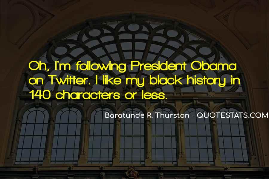 Thurston Quotes #1062964