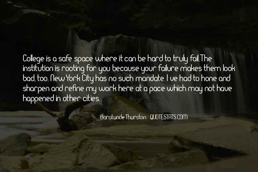 Thurston Quotes #1065549