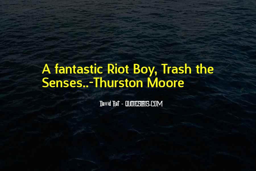 Thurston Quotes #1085742