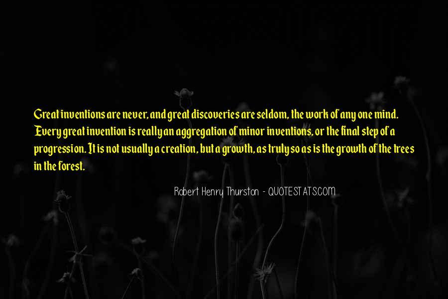 Thurston Quotes #1090658