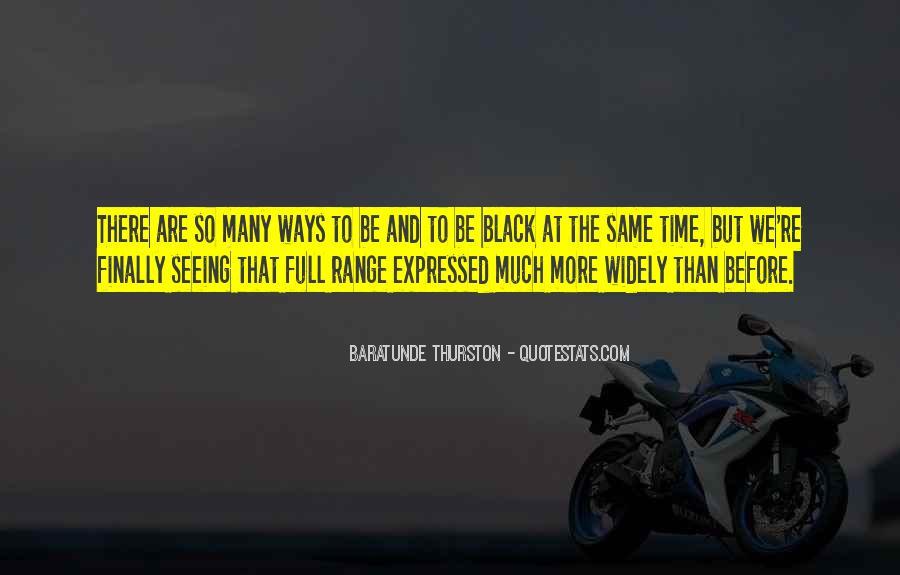 Thurston Quotes #1110006
