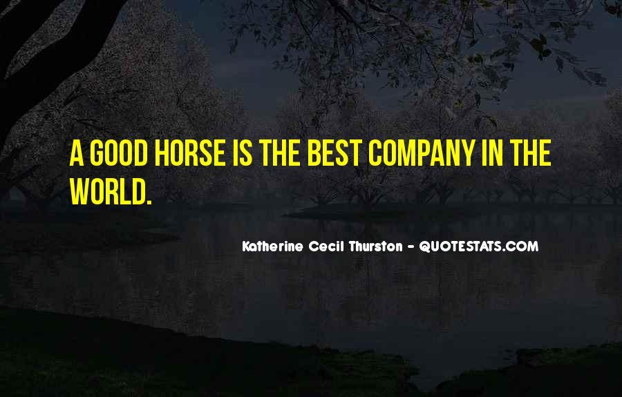Thurston Quotes #1116398
