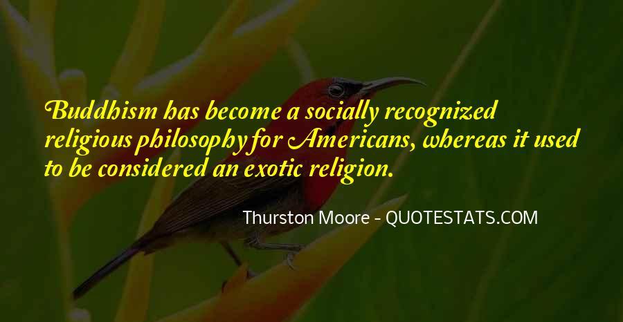 Thurston Quotes #1168126