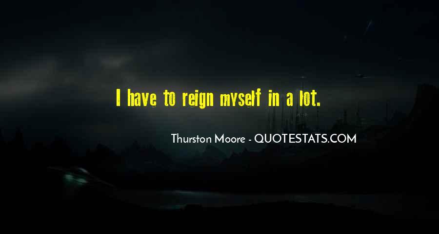 Thurston Quotes #1218952