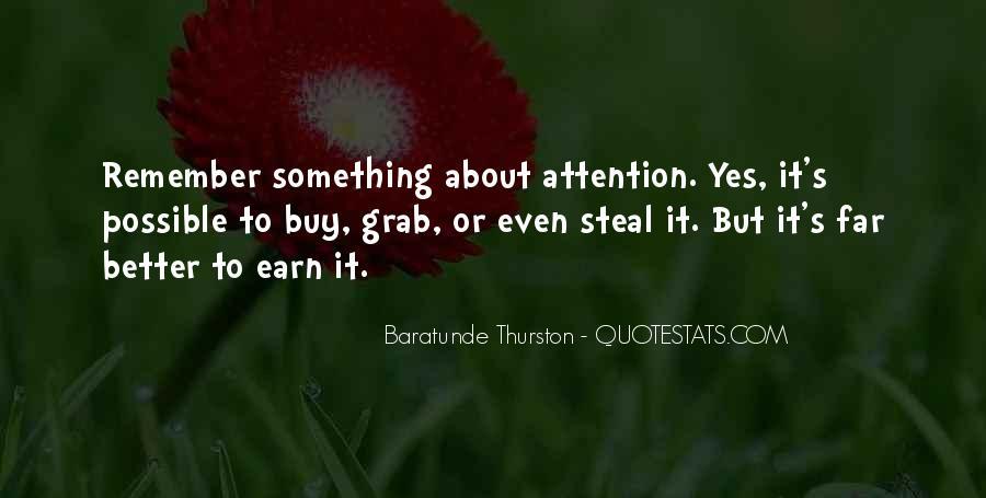 Thurston Quotes #1228213