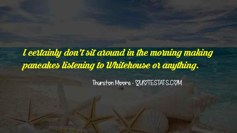 Thurston Quotes #1389920