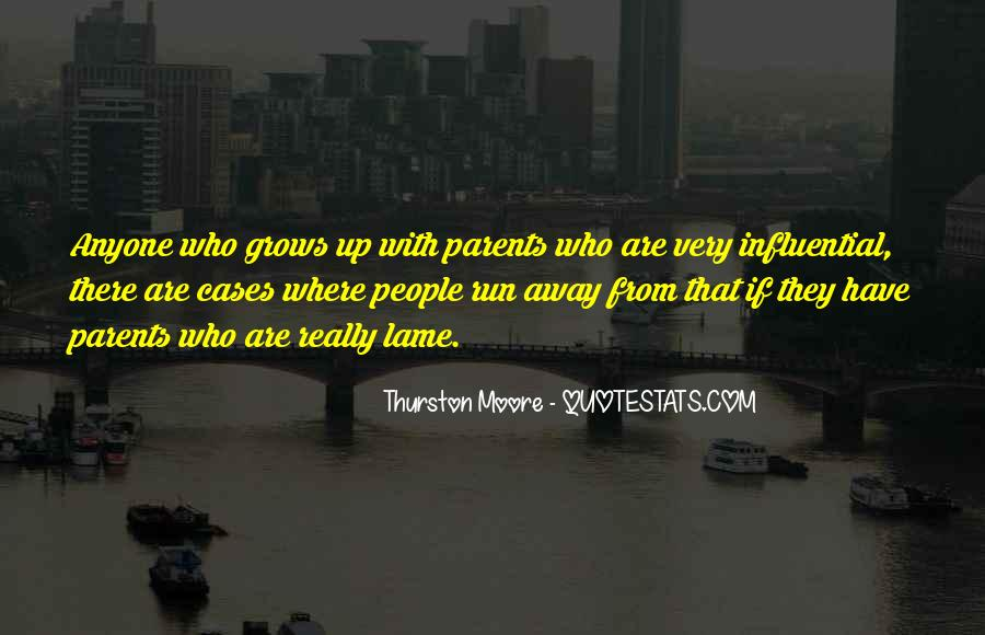 Thurston Quotes #1429246