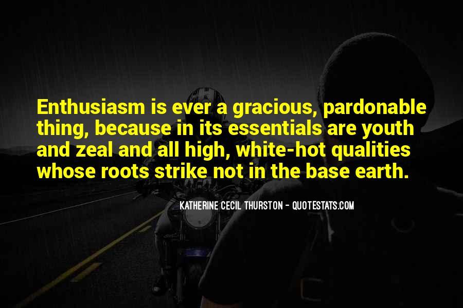 Thurston Quotes #1709546
