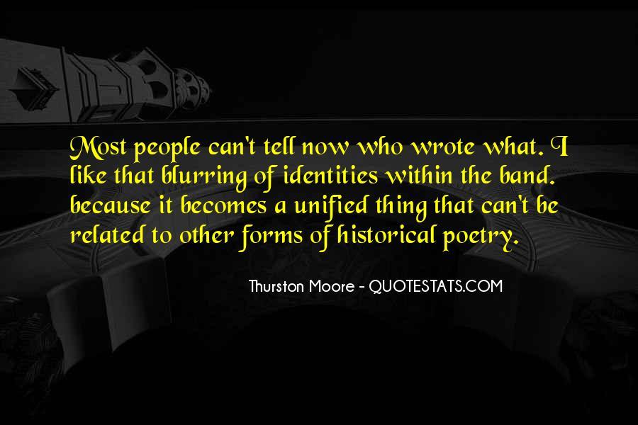 Thurston Quotes #5030