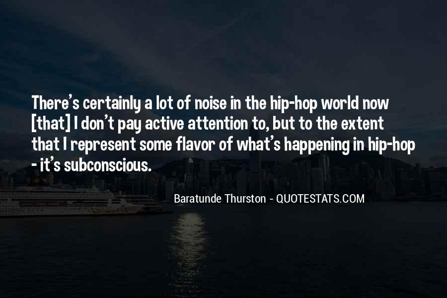 Thurston Quotes #545641