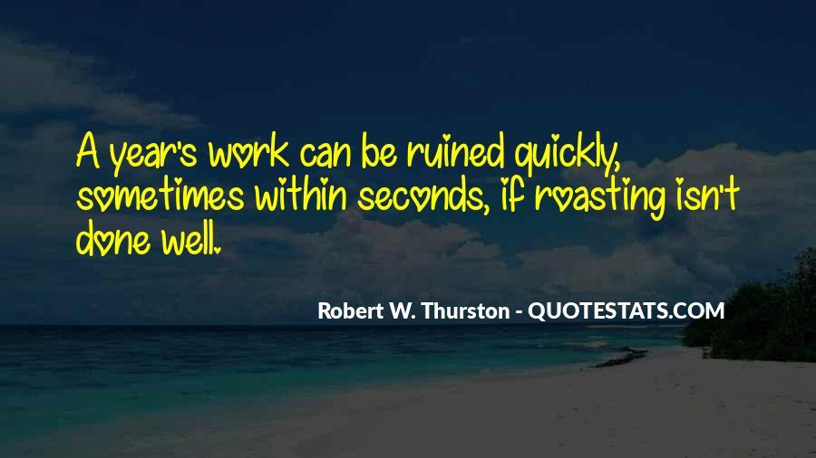 Thurston Quotes #570262