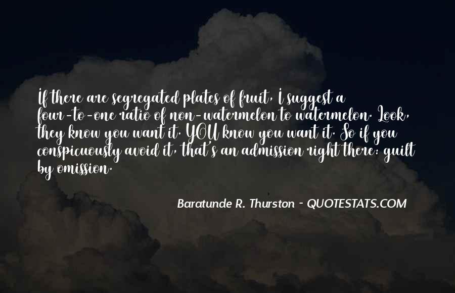 Thurston Quotes #60383