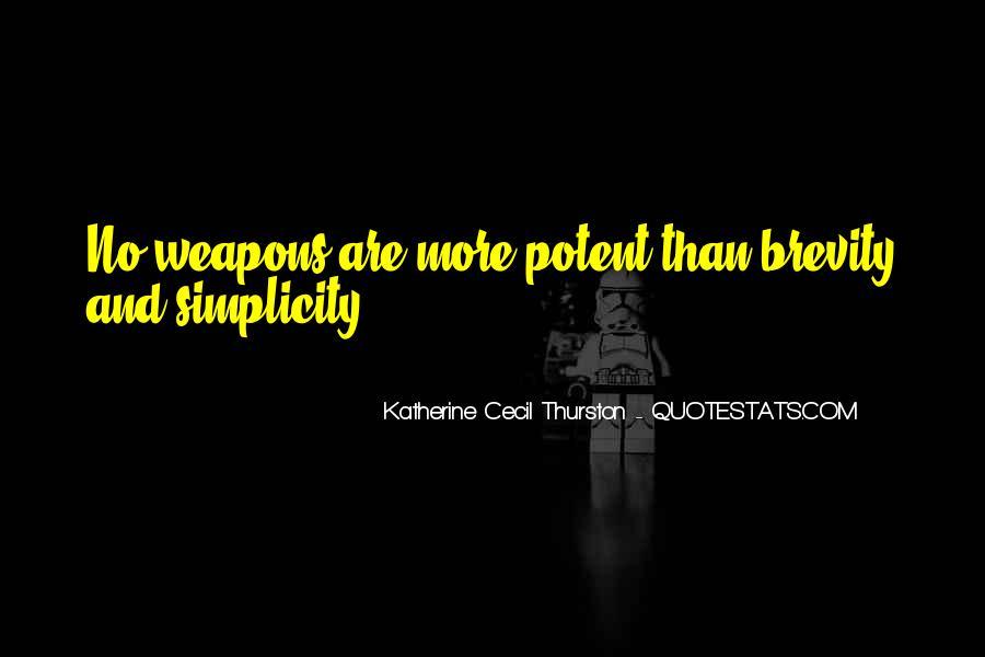 Thurston Quotes #609510