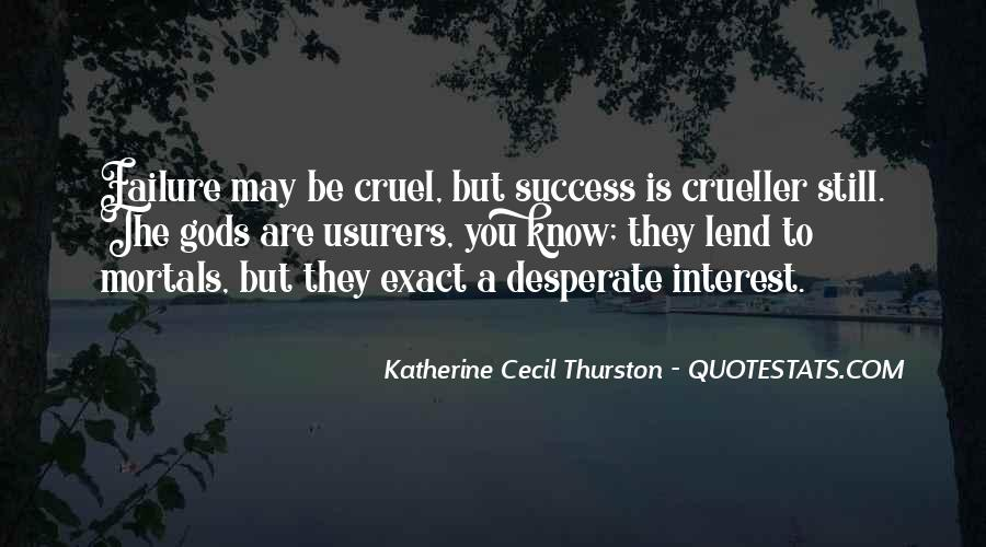 Thurston Quotes #611619