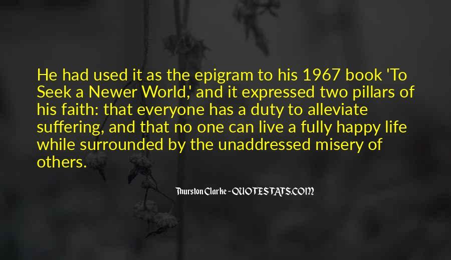 Thurston Quotes #660632